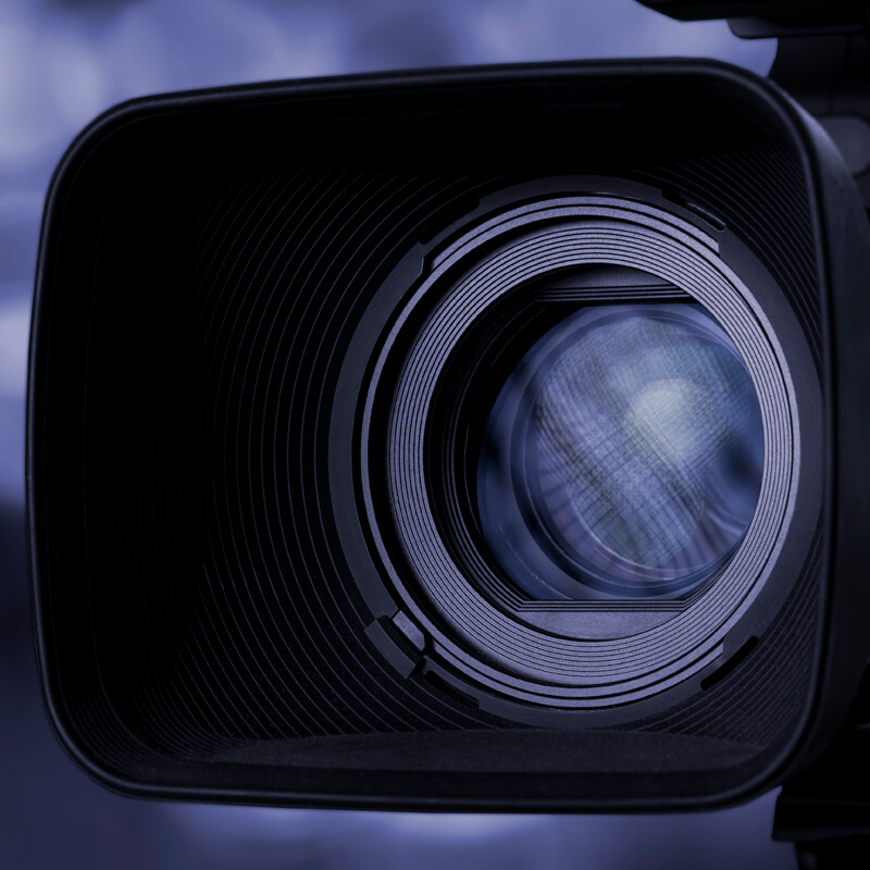 Video and animation production